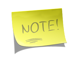 download free post it notes tempalte for microsoft powerpoint