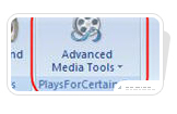 Power Point Advanced Media Add in