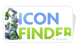 Icon Finder for Powerpoint