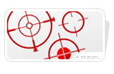 Free Target Shapes for PowerPoint