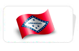 US State Flag Icons for PowerPoint