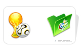 Free Worldcup Icons