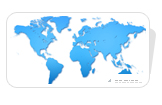 Free Powerpoint Worldmap